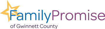 Family Promise of Gwinnett County Logo