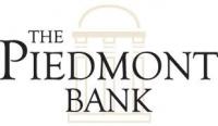 Piedmont Bank logo