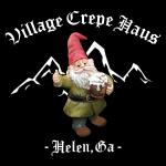 Village Crepe Haus logo